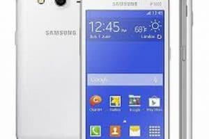 سعر ومواصفات Samsung Galaxy Core II