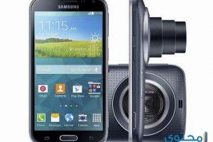سعر ومواصفات Samsung Galaxy K zoom