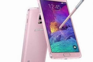 مميزات وعيوب Samsung Galaxy Note 4