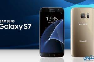 مواصفات هاتف Samsung Galaxy s7