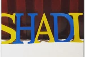 معنى اسم شادي Shaadi بالتفصيل