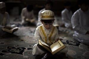 شهر رمضان عند الشيعة
