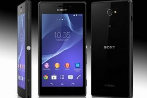 سعر ومواصفات Sony Xperia M2 dual