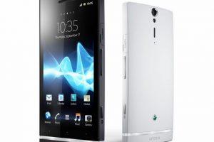سعر ومواصفات Sony Xperia S