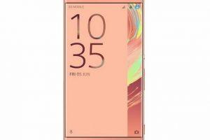 سعر ومواصفات هاتف Sony Xperia XA