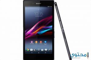 سعر ومواصفات هاتف Sony Xperia Z1