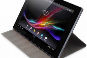 سعر ومواصفات Sony Xperia Z4 Tablet WiFi