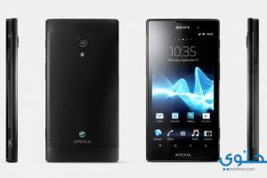 سعر ومواصفات Sony Xperia ion HSPA