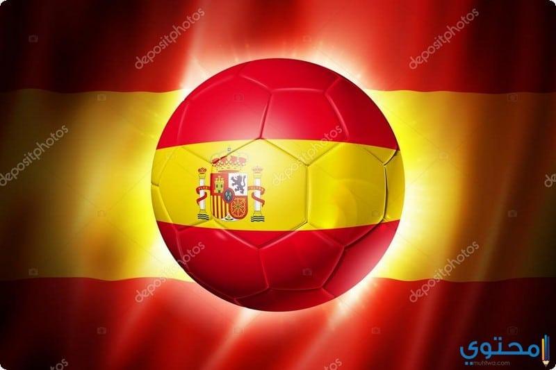صور وخلفيات منتخب اسبانيا 2021 - موقع محتوى