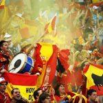 صور وأغلفة منتخب اسبانيا 2019