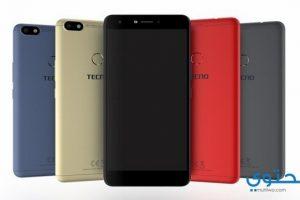 سعر ومواصفات Tecno Spark Plus K9