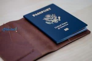 تفسير رؤية السفر وجواز السفر فى المنام بالتفصيل
