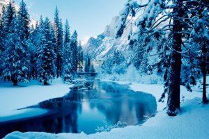 كلمات وعبارات عن قدوم الشتاء جديدة
