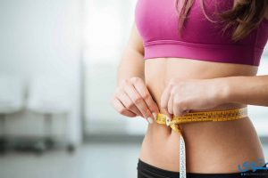 تمرينات تخسيس وحرق الدهون
