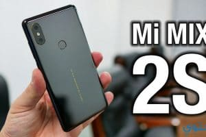 اسعار هواتف Xiaomi Mi Mix 2S الجديدة