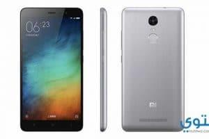 مميزات وعيوب هاتف Xiaomi Redmi 3s