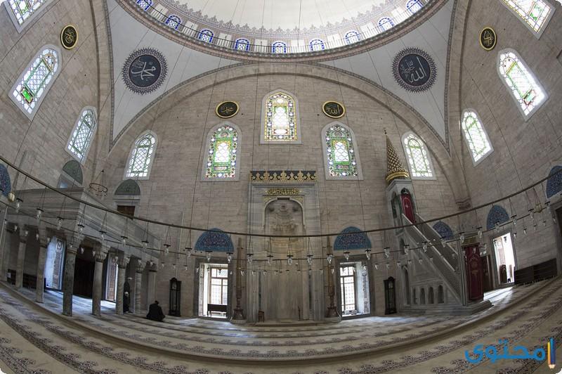مسجد سليم الأول