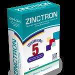 زنكترون Zinctron مكمل غذائي