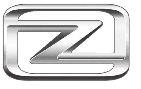 شعار سيارة زوتي