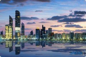 دليل وصور السياحة في أبو ظبي