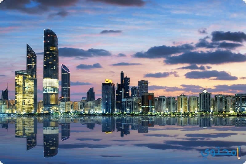 صور السياحة في أبو ظبي