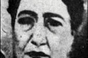 موضوع تعبير عن عائشة التيمورية