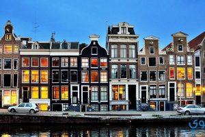 صور دليل السياحة في أمستردام 2019