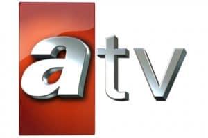 تردد قناة a tv التركية علي النايل سات