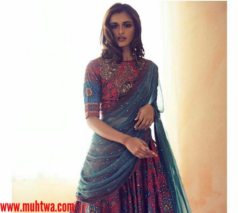 0a888ab1addda أزياء هندية حديثة 2019 - موقع محتوى