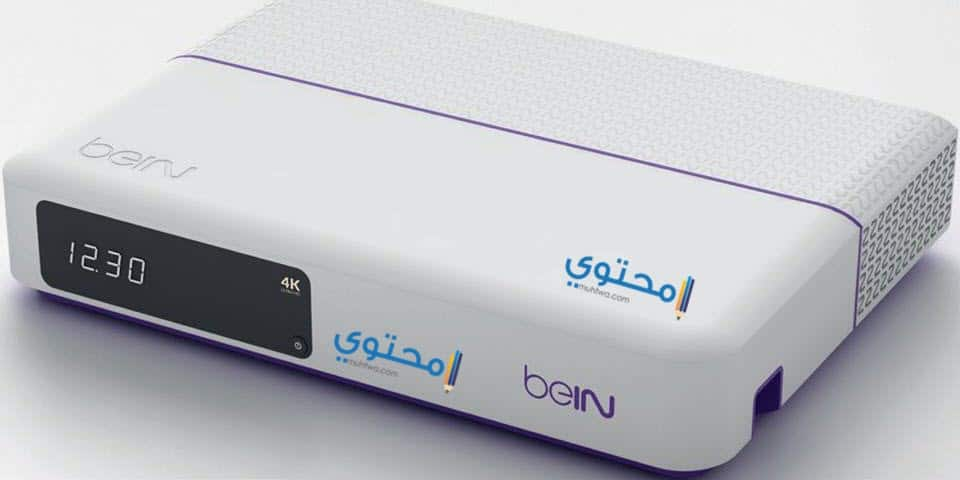 beIN HD PVR Box