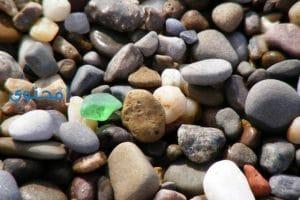 تفسير رؤية رمي وجمع الحجارة فى الحلم