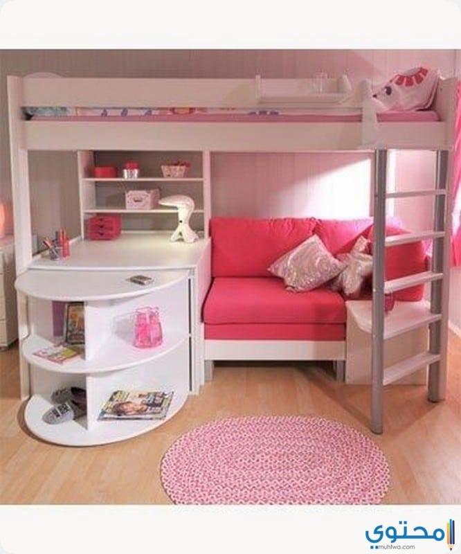 bedroom for children 01