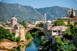 صور السياحة في البوسنة والهرسك تقرير شامل