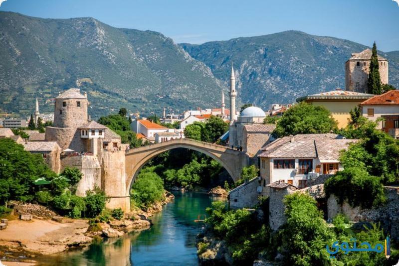 صور السياحة في البوسنة و الهرسك تقرير شامل