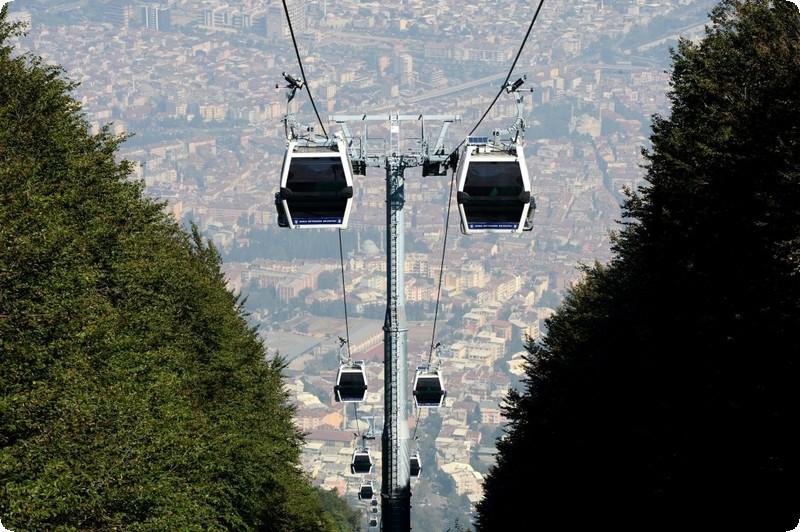 صور السياحة في مدينة بورصه التركية 2021 2