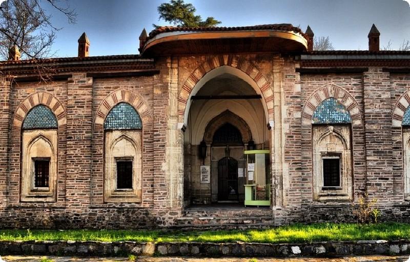 صور السياحة في مدينة بورصه التركية 2021 6
