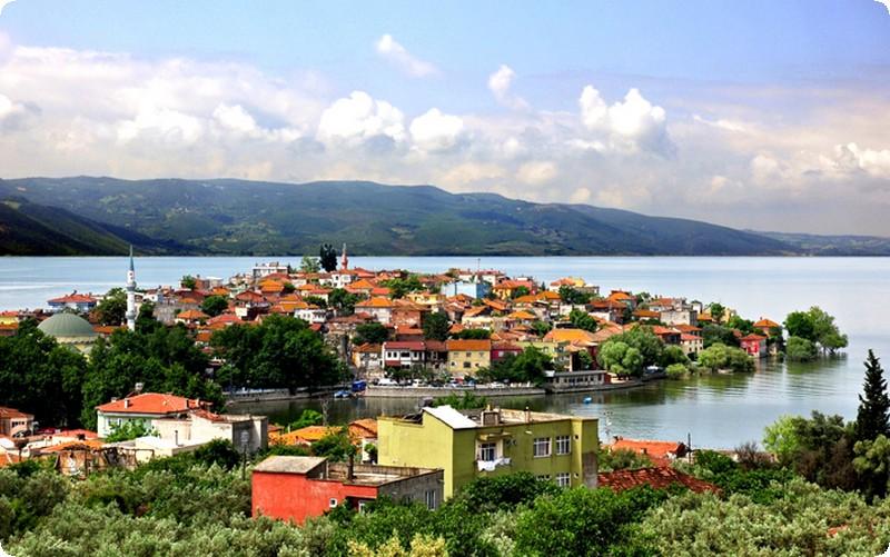صور السياحة في مدينة بورصه التركية 2021 17