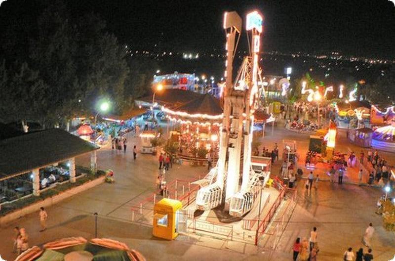 صور السياحة في مدينة بورصه التركية 2021 7