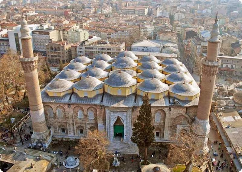 صور السياحة في مدينة بورصه التركية 2021 3