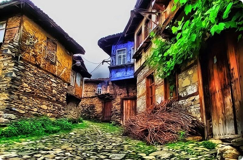صور السياحة في مدينة بورصه التركية 2021 16