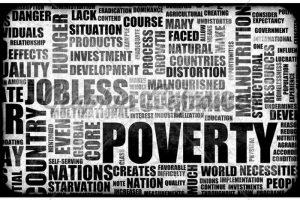 أمثال وعبر جديدة عن الفقر