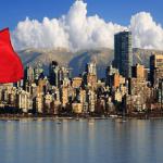 دليل وصور السياحة في كندا 2019