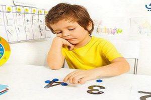 صفات و سلوكيات الطّفل المصاب بالتوحّد