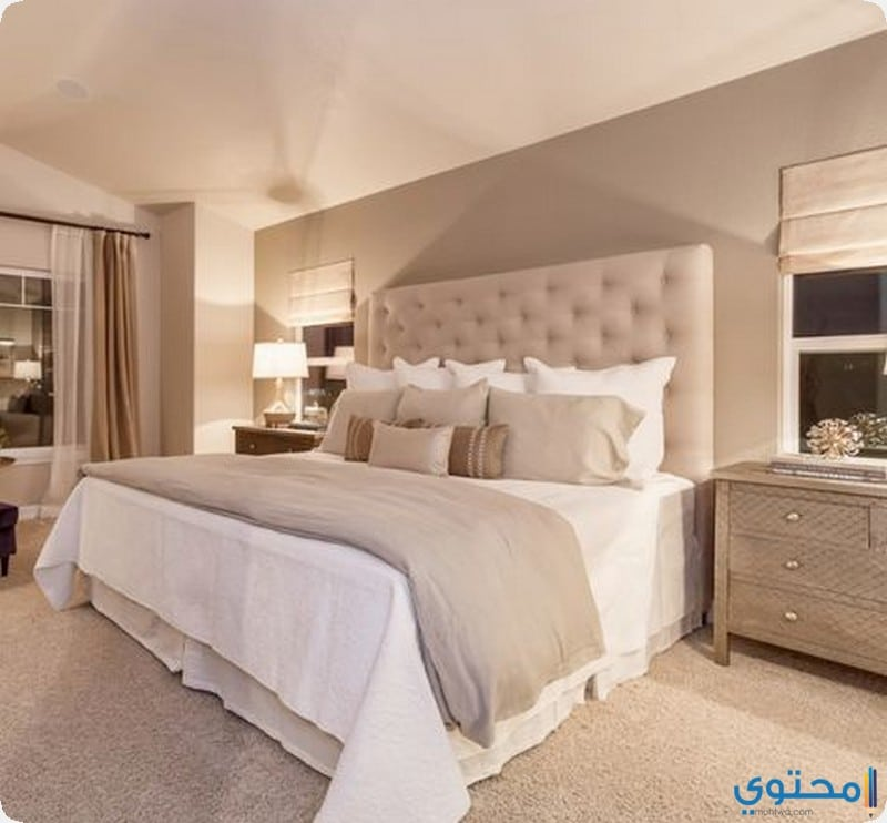 Bedroom Colours Pink Master Bedroom Paint Ideas 2015 Anime Bedroom Eyes Bedroom Ideas Cream Carpet: ديكورات غرف نوم كلاسيك 2019