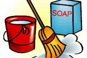 أمثال وأيات قرأنية عن النظافة جديدة