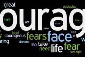 أمثال وأحاديث نبوية عن الشجاعة