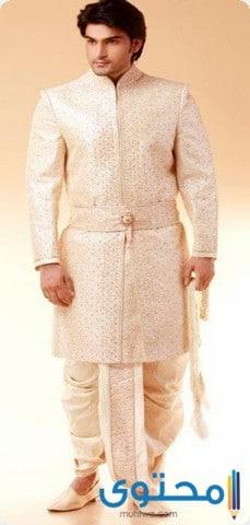 ملابس باكستانيه شياكه للعرسان