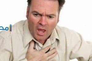 تفسير ضيق التنفس والأختناق بالمنام