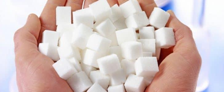 أضرار السكر علي الجسم (ضرر السكريات)