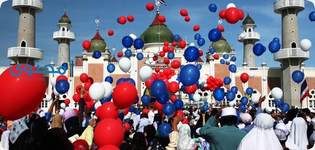 تفسير رؤية العيد فى الحلم بالتفصيل